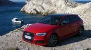 Essai Audi A3 Sportback 150 ch : Sobriété et lumière divine