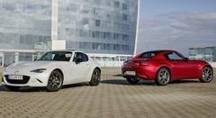 Mazda MX-5 : 1 000 exemplaires vendus sur l'année, nouveau record !