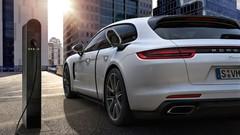 Porsche : 60 % des ventes de Panamera se font en hybride