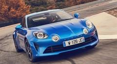 Essai Alpine A110 Première Édition : Résurrection d'un mythe bleu france