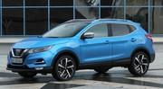 Essai Nissan Qashqai 1.2 DIG-T 115 (2017) : l'atout prix