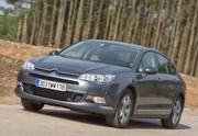 Essai Citroën C5 II HDI 138 et HDI 208 : La rupture par le style