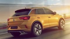 Volkswagen confirme le T-Roc R