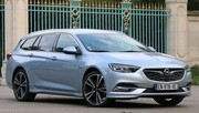 Essai Opel Insignia Sports Tourer : Un break grand format
