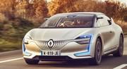 Renault Symbioz Demo car : autonome, électrique et connectée