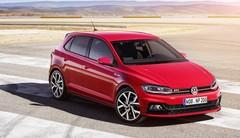 Volkswagen Polo GTI (2018) : La Polo GTI à partir de 28 920 €