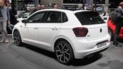 Volkswagen Polo GTI : à partir de 28 920 €