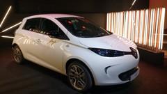 Renault Zoé Star Wars : une série limitée à 1 000 exemplaires