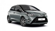 Toyota Yaris : une nouvelle finition Design