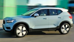 Essai XC40 : le futur best-seller de Volvo