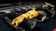 Pour Lego, Renault est presque aussi important que Star Wars