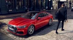Audi A7 Sportback 2 (2018) : Prix et équipements de la nouvelle Audi A7