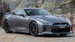 Essai Nissan GT-R 2017: irréductible