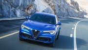 Essai Alfa Romeo Stelvio Quadrifoglio 2018 : Italian paradox