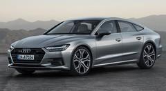 Nouvelle Audi A7 : prix à partir de 74 000 €