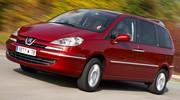 Essai Peugeot 807 : familles peu nombreuses s'abstenir