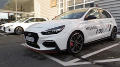 Prise en main Hyundai i30 N : enthousiasmante