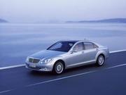Essai Mercedes S 420 CDI L : le diesel gagne ses lettres de noblesse !