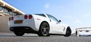 Essai Corvette C6 : l'exception américaine