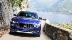 Maserati : ventes en bernes, l'arrêt de la production prolongé
