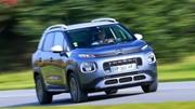 Essai Citroën C3 Aircross BlueHDi 120 : Douceur à peaufiner
