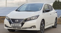 Nissan Leaf II : déjà 10000 commandes en Europe
