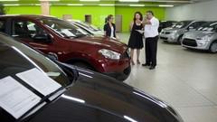 Un malus sur les voitures d'occasion de plus de 10 CV