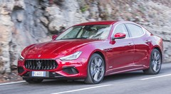 Essai Maserati Ghibli MY2018 : Prime time !