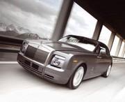 Rolls-Royce Phantom Coupé : Retour en majesté