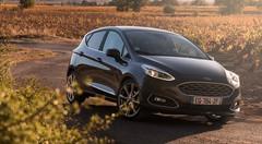 La production de la Ford Fiesta est augmentée