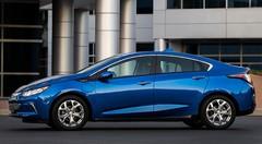 General Motors ne renouvelerait pas la Chevrolet Volt
