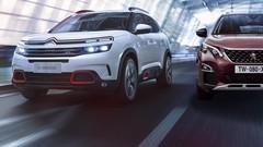 Citroën C5 Aircross : ses armes pour contrer le 3008 en 2018