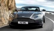 Essai Aston Martin DB11 : toute la singularité britannique