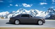 Rolls-Royce Phantom Coupé : le 3ème effet