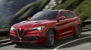 Alfa Romeo : un imposant SUV dans les cartons !