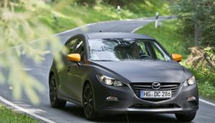 Mazda SkyActiv X : L'essence aussi sobre que le diesel