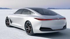 Le concept Infiniti Q Inspiration s'annonce avant Detroit