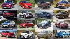 Voitures les plus vendues en France 2017-2018 : le classement des 50 modèles préférés des français