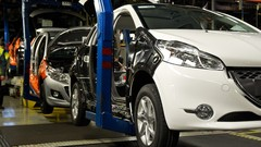 La croissance du marché français portée par les entreprises, loueurs et véhicules de démonstration