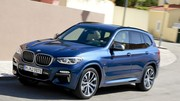 Essai BMW X3 M40i : Trop sportif ?