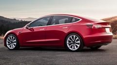 Tesla Model 3: la douche froide