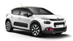 Citroën C3 : une série spéciale ELLE