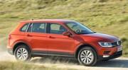 Essai Que vaut le Volkswagen Tiguan à 25.000 € ?