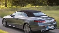 Essai Mercedes E220d Cabriolet : L'aventure en pantoufles