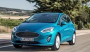 Essai Ford Fiesta 1.0 EcoBoost 100 : Bien plus que jadis…