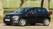 La Sandero, voiture la plus vendue en France