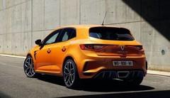 Nouvelle Renault Mégane RS : à partir de 37 600 €