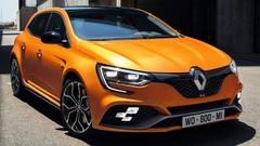 Renault Mégane R.S. : les tarifs