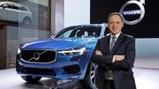 Volvo France en 2017 : bien mieux qu'en 2016, mais encore loin des Allemands