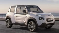 Citroën e-Mehari : en Hard Top pour l'hiver